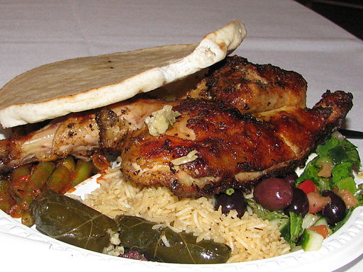 512px-Greek_Food_(2874648940)