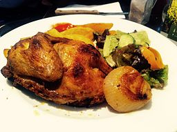 roast_chicken_french_fries__vegetable_salad